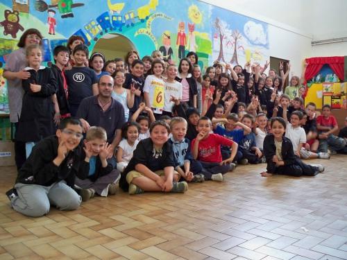 Scuola elementare di Serriciolo