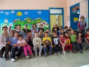 Scuola elementare di Castelvecchio Subequo (AQ)
