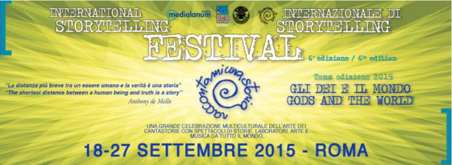 FestivalStorytelling